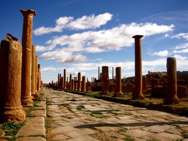 صور - ما هى العادات و التقاليد الجزائرية ؟