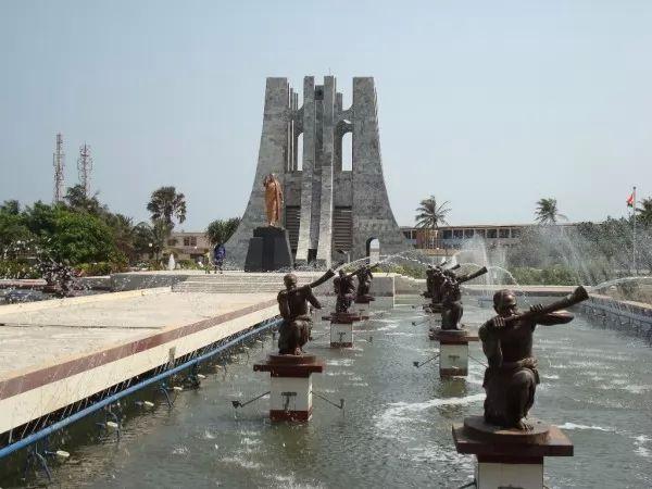 صور - ما هي عادات وتقاليد دوله غانا ؟