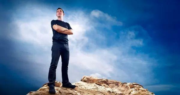تطوير الذات خطوات تساعد الثقة