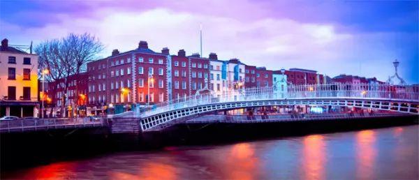 صور - ما هى اهم عادات وتقاليد ايرلندا ؟