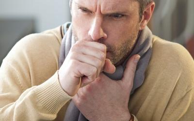 كيف يمكنك علاج صفير التنفس في المنزل ؟
