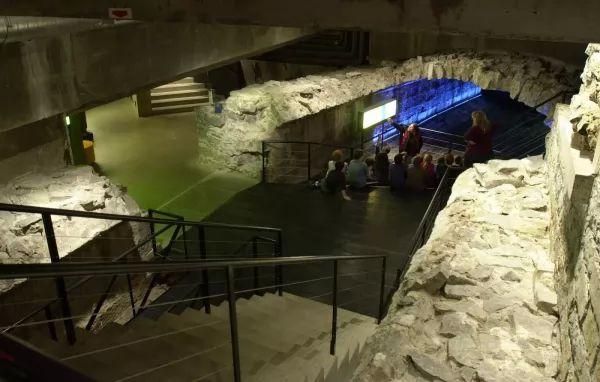 متحف بوانت - كالير من اجمل اماكن سياحية في مونتريال