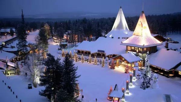 توركو من اشهر الاماكن السياحية في فنلندا