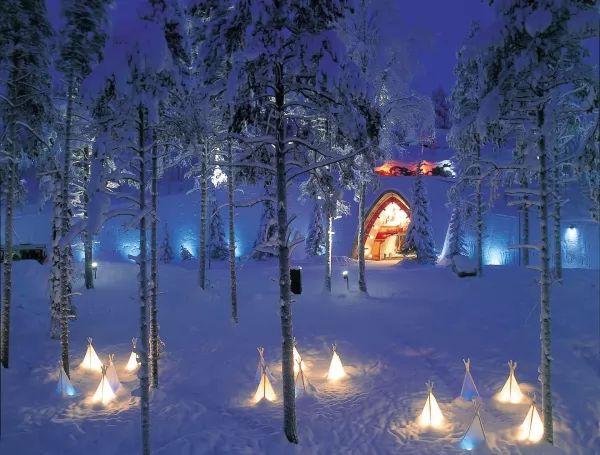 هلسنكي من اشهر الاماكن السياحية في فنلندا