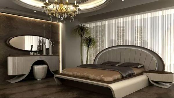 الابتكارات العصرية الوان النوم 2019 colors-bedrooms_841_