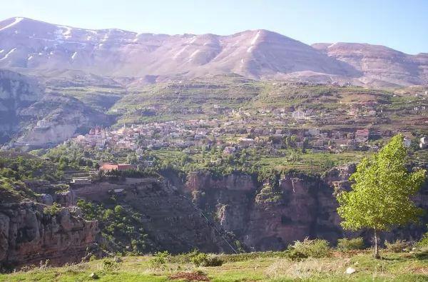 وادي قاديشا