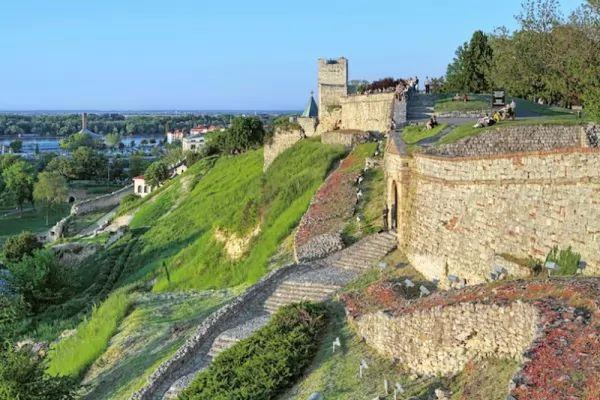 السياحية بلغراد attractions-belgrade