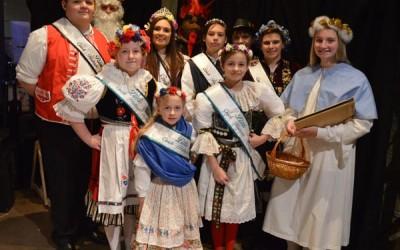 ما هي عادات وتقاليد الشعب التشيكي؟