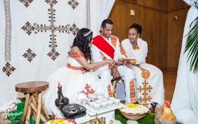 ما هي عادات وتقاليد الشعب الإثيوبي ؟