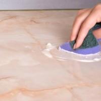 9 نصائح لتنظيف الرخام والجرانيت في المنزل