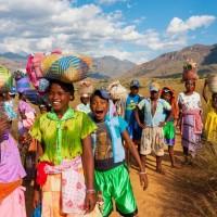 أهم عادات وتقاليد شعب مدغشقر