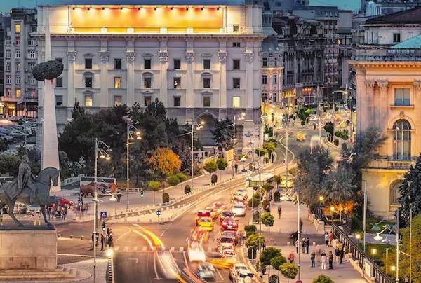 أفضل السياحه في مدن رومانيا best-cities-to-visit