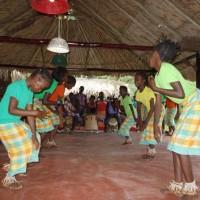 ما هي عادات وتقاليد شعب سورينام ؟
