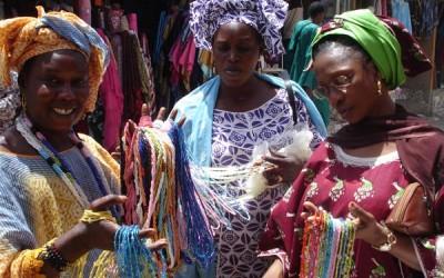 ما هي عادات وتقاليد قبيلة الولوف السنغالية ؟