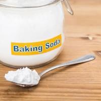 كيفية استخدام صودا الخبز في التنظيف