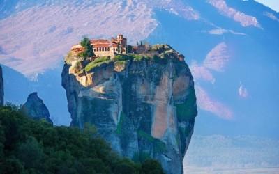 أفضل 10 أماكن للزيارة في اليونان بالصور