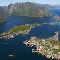 10 من أفضل الأماكن السياحية في النرويج بالصور