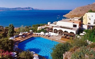 11 من أجمل فنادق اليونان بالصور