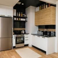 كيف يمكنك تصميم مطبخ صغير وعملي ؟