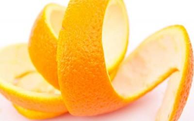 أقنعة قشر البرتقال لمكافحة البشرة الدهنية