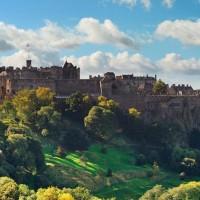 أفضل 10 مناطق جذب سياحي في إسكتلندا بالصور