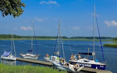 10 من أكثر مناطق الجذب السياحي في بولندا بالصور