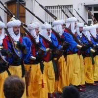 ماذا تعرف عن عادات وتقاليد شعب الأندلس ؟