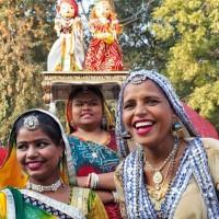 ما هي عادات وتقاليد شعب براهي ؟