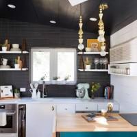 كيفية تصميم وتوظيف مطبخ صغير بطريقة صحيحة