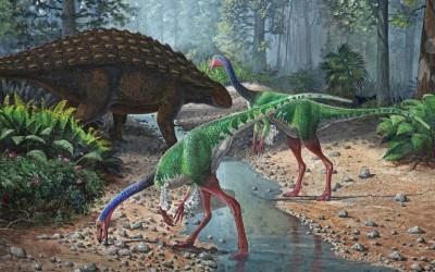 كيف تبدو الديناصورات حقا ؟