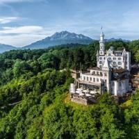 9 من أفضل فنادق سويسرا المذهلة بالصور