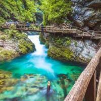 10 من أفضل الأماكن السياحية في سلوفينيا بالصور