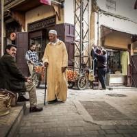 ماذا تعرف عن عادات وتقاليد الشعب المغربي ؟