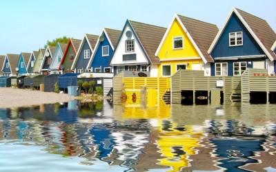 10 من أفضل الأماكن السياحية في الدنمارك بالصور