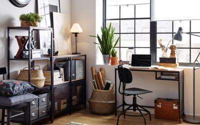 كيف توفر مكان في المنزل لإضافة مكتب للعمل من المنزل