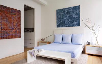 10 نصائح لتصميم غرفة نوم بسيطة