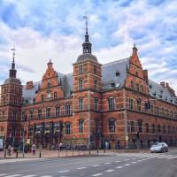 12 أفضل المدن للزيارة في الدنمارك