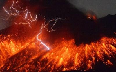 الكوارث الطبيعية الملحمية عبر التاريخ