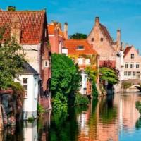10 من أفضل الأماكن السياحية في بلجيكا بالصور