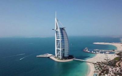9 أسباب رائعة لزيارة دبي بالصور