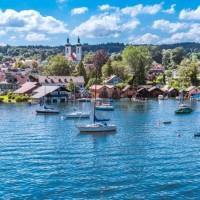 12 من أجمل بحيرات ألمانيا بالصور