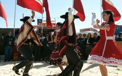 ماذا تعرف عن عادات وتقاليد شعب تشيلي ؟