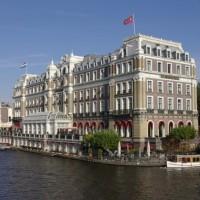 8 من أفضل أماكن الإقامة في أمستردام بالصور