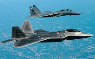 11 من أقوى القوات الجوية في العالم