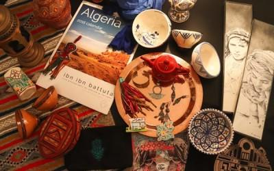 أهم عادات وتقاليد الشعب الجزائري