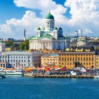 10 من أكثر الأماكن السياحية في فنلندا بالصور