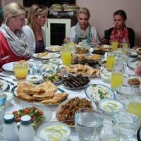 تعرف على عادات وتقاليد تركيا في الأكل