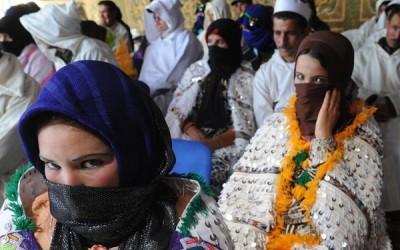 ماذا تعرف عن عادات وتقاليد الأمازيغ ؟