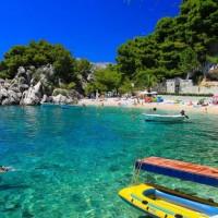 10 من أفضل شواطيء كرواتيا بالصور