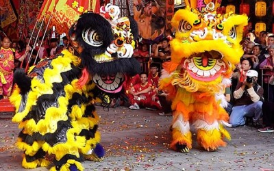 ماذا تعرف عن عادات وتقاليد الصين ؟